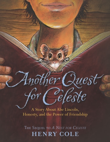 Another Quest for Celeste ebook by Henry Cole