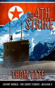 The 4th Strike ebook by Thom Tate