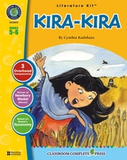 Kira-Kira (Cynthia Kadohata) ebook by Nat Reed