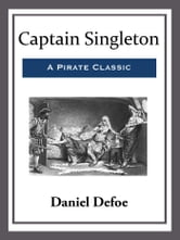 Captain Singleton ebook by Daniel Defoe