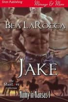 Jake ebook by Bea LaRocca