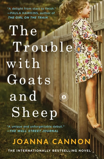 The Trouble with Goats and Sheep - A Novel ebook by Joanna Cannon