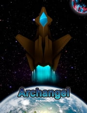 Archangel ebook by Mich Moore