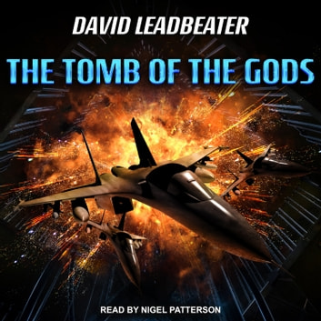 The Tomb of the Gods audiobook by David Leadbeater