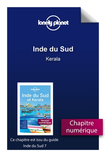 Inde du Sud - Kerala ebook by LONELY PLANET FR