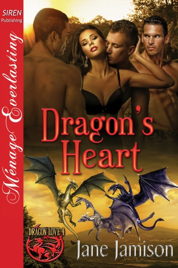 Dragon's Heart ebook by Jane Jamison