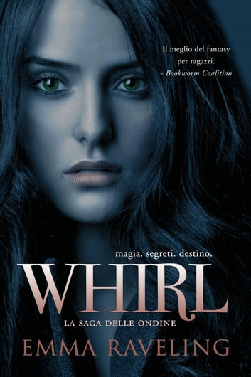 Whirl ebook by Emma Raveling