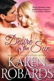 Desire in the Sun ebook by Karen Robards