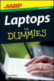 AARP Laptops For Dummies ebook by Sandra Geisler