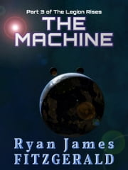 The Machine ebook by Ryan James Fitzgerald