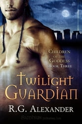 Twilight Guardian ebook by R.G. Alexander