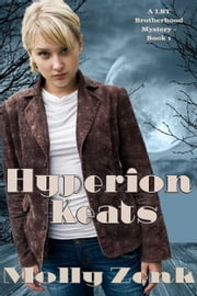 Hyperion Keats ebook by Molly Zenk