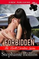 Forbidden ebook by Stephanie Rollins