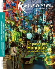 Koreana - Winter 2014 (Spanish) - Cultura y Arte de Corea ebook by The Korea Foundation