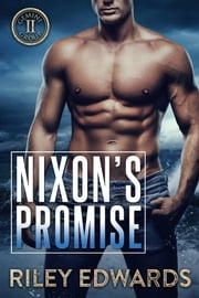 Nixon's Promise ebook by Riley Edwards