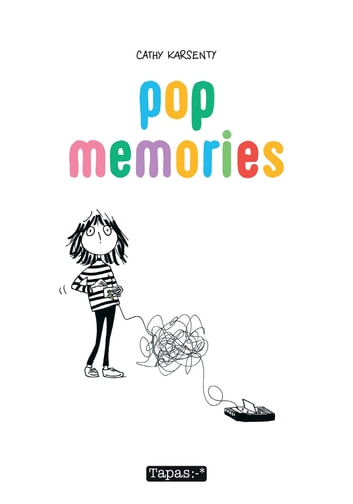 Pop Memories ebook by Cathy Karsenty