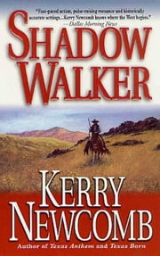 Shadow Walker ebook by Kerry Newcomb