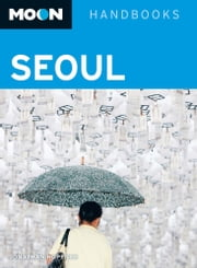 Moon Seoul ebook by Jonathan Hopfner