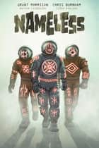 Nameless ebook by Grant Morrison, Chris Burnham, Nathan Fairburn