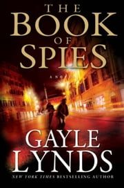 The Book of Spies ebook by Gayle Lynds