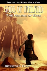 The Hound Of Eire ebook by Kenneth C. Flint