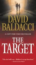 Ebook The Target di David Baldacci