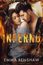 Inferno ebook by Emma Renshaw