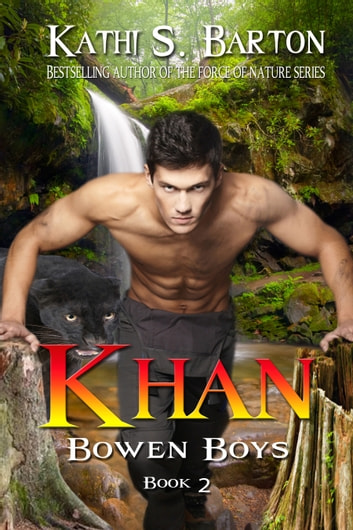 Khan (Bowen Boys #2) ebook by Kathi S Barton