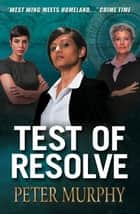 Test of Resolve ebooks by Peter Murphy