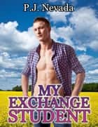 My Exchange Student ebook by