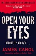 Open Your Eyes ebook by James Carol