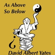 As Above So Below ebook by David Yates