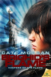 Brighid's Flame ebook by Cate Morgan