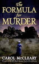 The Formula for Murder ebook by Carol McCleary