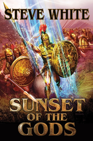 Sunset of the Gods ebook by Steve White
