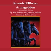 Armageddon - The Cosmic Battle of the Ages audiobook by Tim LaHaye, Jerry B. Jenkins