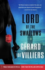 Lord of the Swallows, A Malko Linge Novel