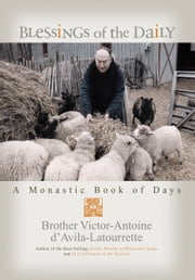 Blessings of the Daily ebook by d'Avila Latourrette, Victor-Antoine