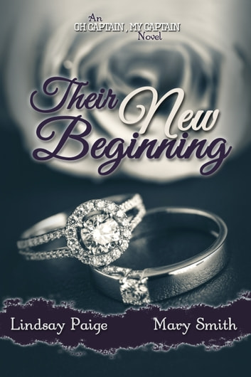 Their New Beginning ebook by Lindsay Paige,Mary Smith