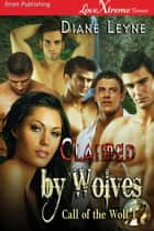 Claimed by Wolves ebook by