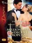 The Millionaire's Indecent Proposal