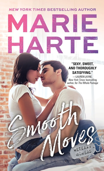 Smooth Moves ebook by Marie Harte