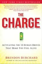 The Charge ebook by Brendon Burchard
