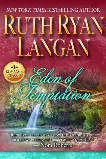 Eden of Temptation ebook by Ruth Ryan Langan