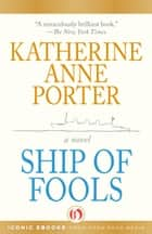Ship of Fools ebook by Katherine Anne Porter