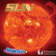 Sun ebook by Lynn Stone,Britannica Digital Learning