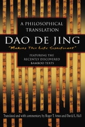 Dao De Jing - A Philosophical Translation ebook by Roger Ames,David Hall