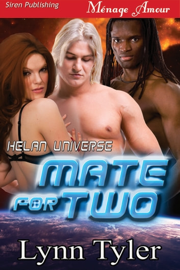 Mate for Two ebook by Lynn Tyler