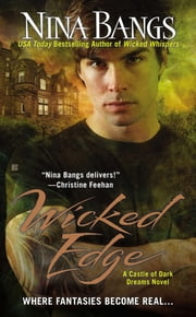 Wicked Edge ebook by Nina Bangs