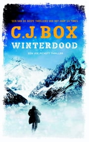 Winterdood ebook by C.J. Box
